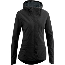 Gonso Sura Light Veste imperméable Femme, black